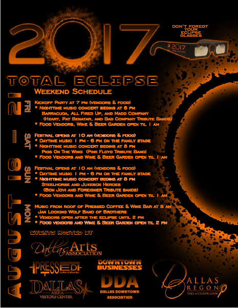 Eclipse flyer updated